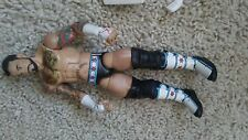 WWE Mattel Elite CM Punk series 16 best in the world action figure FREE SHIPPING