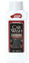 AMWAY CAR WASH CONCENTRATED LIQUID 500ML