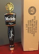 NEGRA MODELO CERVEZA ESPECIAL Beer Tap Handle Tall BRAND NEW 2016
