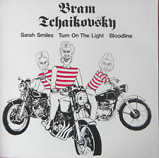 "BRAM TCHAIKOVSKY : Sarah Smiles (12"" PS UK 1978) -MINT-"