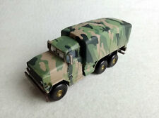 Disney Pixar Cars Andy Gearsdale Military Army Truck Diecast No Box