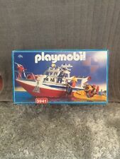 Playmobil Rescue Boat Large with Figures No:3941
