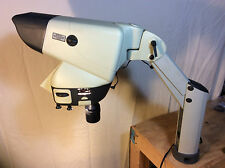 Vision Engineering MANTIS microscope   2X and SLWD 6X