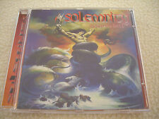 SOLEMNITY - Reign in Hell - Housemaster Records 2002 NM 1. Press Death SS