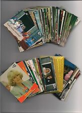 1993 Press Pass Royal Family Trading Card Set Complete of 110  Nr/Mt-Mt