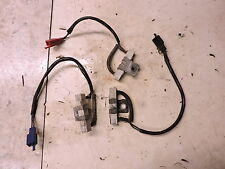 Yamaha VT480 VT 480 Venture Snowmobile electrical resistors relays set