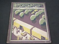1935 JANUARY FORTUNE MAGAZINE - GREAT COVER & ADS - F 59