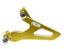 MDR Front sprocket cover RMZ 250 07-ON, RMZ 450 05-ON MDSC60205 Yellow
