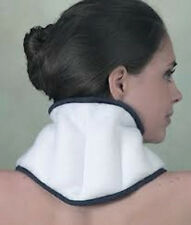 Therabeads Microwavable Moist Heat Neck Pad Pack