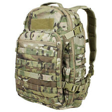 CONDOR MOLLE Venture Pack Laptop Bag Nylon Backpack 160-008 Crye Multicam Camo