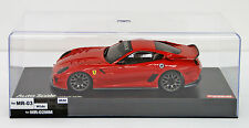 Kyosho Mini Z MZP227TR ASC MR-03W-MM Ferrari 599XX Test Car Red