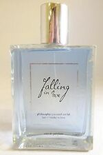 Philosophy Falling in Love eau de parfum. BRAND NEW NO BOX  4 oz. spray 120 ml
