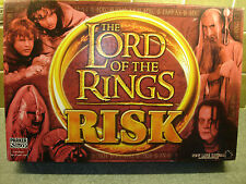 Lord of The Rings Risk Game Spare Parts