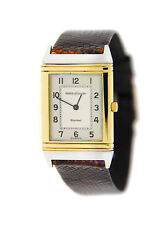 Jaeger LeCoultre Reverso Classique 18K/Stainless Steel Watch 251.54.20