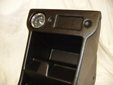 MK1 Escort RS2000 Mexico RS1600 Centre Console with Clock