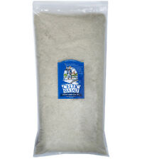 LIGHT GREY COARSE  CELTIC SEA SALT-PERFECT MINERAL BLEND-22 LB.BAG-FREE SHIPPING