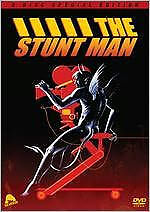 THE STUNT MAN (SPECIAL EDITION, 2PC) - DVD - Region 1 - Sealed