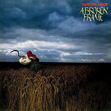 Depeche Mode - A Broken Frame (180g, 1LP Vinyl) Legacy Vinyl, Mute, NEU+OVP!