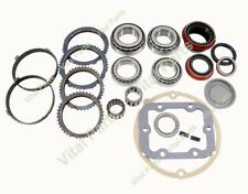 Dodge NV4500 Manual Transmission Rebuild Kit 1992-UP 5-Spd Trucks with synchros!