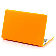 "Rubberized Hard Case for Macbook Pro 13/15 Retina Air 13/11"" Inch+Keyboard Cover"