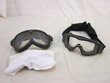INTAGE GOGGLES SUN WIND AND DUST & ESS Standard Green goggle MOTORCYCLE 110503