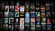Amazon Fire TV 4K HD Voice Jailbroken 16.1 Unlocked Loaded Movies TV Drama XXX