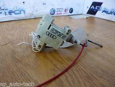 Fuel Cap Release Mechanism - 4B0 862 153 -   Audi RS6 2003 C5 4.2 Bi-Turbo - Avi
