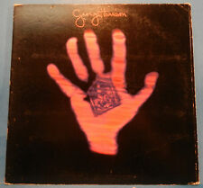 GEORGE HARRISON LIVING IN THE MATERIAL WORLD LP 1973 ORIG GREAT COND! VG+/VG+!!