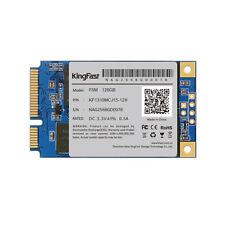 KingFast F6M 128GB SSD Internal Solid State Drive mSATA3.0 III MLC Flash Slim
