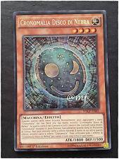 CRONOMALIA DISCO DI NEBRA - WSUP-IT001 ITA YU-GI-OH YUGI - YGO [MF]