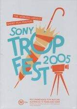 Tropfest 2005 New DVD Region 4