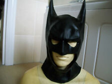 "LATEX FOAM REALISTIC MASK GREYLAND MASK ""Bat Mask"""