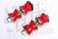 Enlace Superflex Delantero Anti Barra De Rodillo Bush Kit (par) Para Rover 600 1993-1999