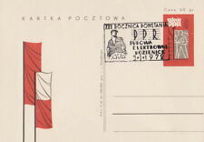Poland postmark KOZIENICE - Labour party PPR