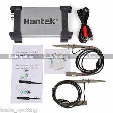Hantek 6022BE PC-Based USB Digital Storag Oscilloscope 2 Ch 20MHz 48MSa/s