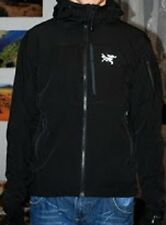 Arc'teryx Men's Gamma MX Hoody - Color: Blackbird - Size Medium - New w/ Tags