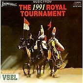 Various Artists - Music from the 1991 Royal Tournament (1991)