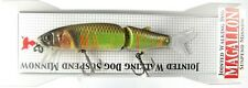 Sale Jackall Magallon Jointed Suspend Minnow Lure (7050)