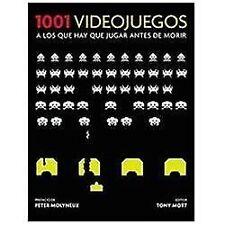 1001 videojuegos a los que hay que jugar / 1001 Video Games You Must Play Before