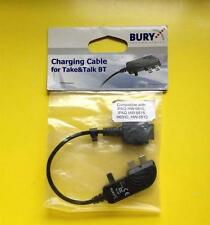 Bury iPaq HW6510/6515/6915 etc Charging Cable/Lead System8/9 Bluetooth Cradle