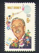 USA 1968 Walt Disney/Film/Cinema/Cartoons/Animation/People 1v (n37271)