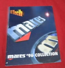 Vintage mares catalogue 1996