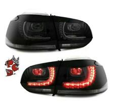 RÜCKLEUCHTEN VW GOLF 6 VI 5K1 08+ SMOKE ORIGINAL GTI R-LOOK PLUG&PLAY SATZ LED