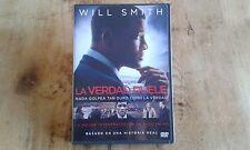 Como nuevo DVD película  LA VERDAD DUELE -  Item For Collectors