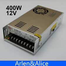 400W 12V 33A Single Output Switching power supply AC to DC SMPS