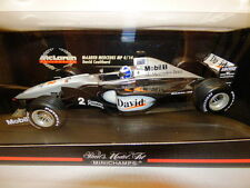 Minichamps McLaren MP 4/14 No.2 D. Coulthard
