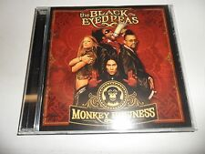 CD  Black Eyed Peas - Monkey Buisiness