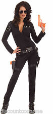 S.W.A.T. SEXY WOMEN OF ACTION TEAM WOMEN'S SWAT POLICE COSTUME ADULT MED/LG