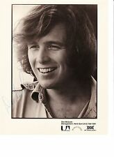 Don McLean  Autograph , Original Hand Signed Photo