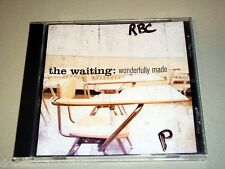 The Waiting WONDERFULLY MADE Christian Worship  Music 10-Song CD Free Shipping
